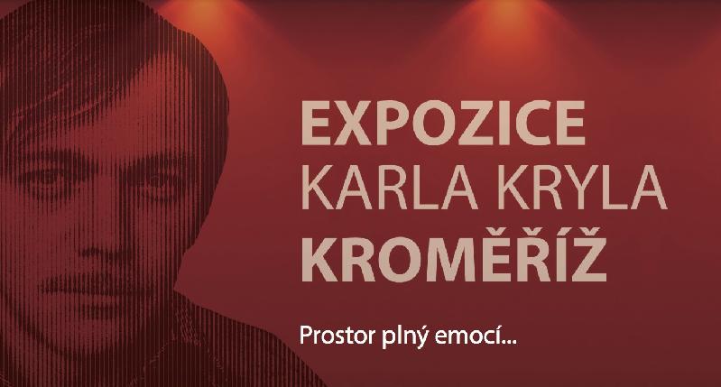 Expozice Karla Kryla